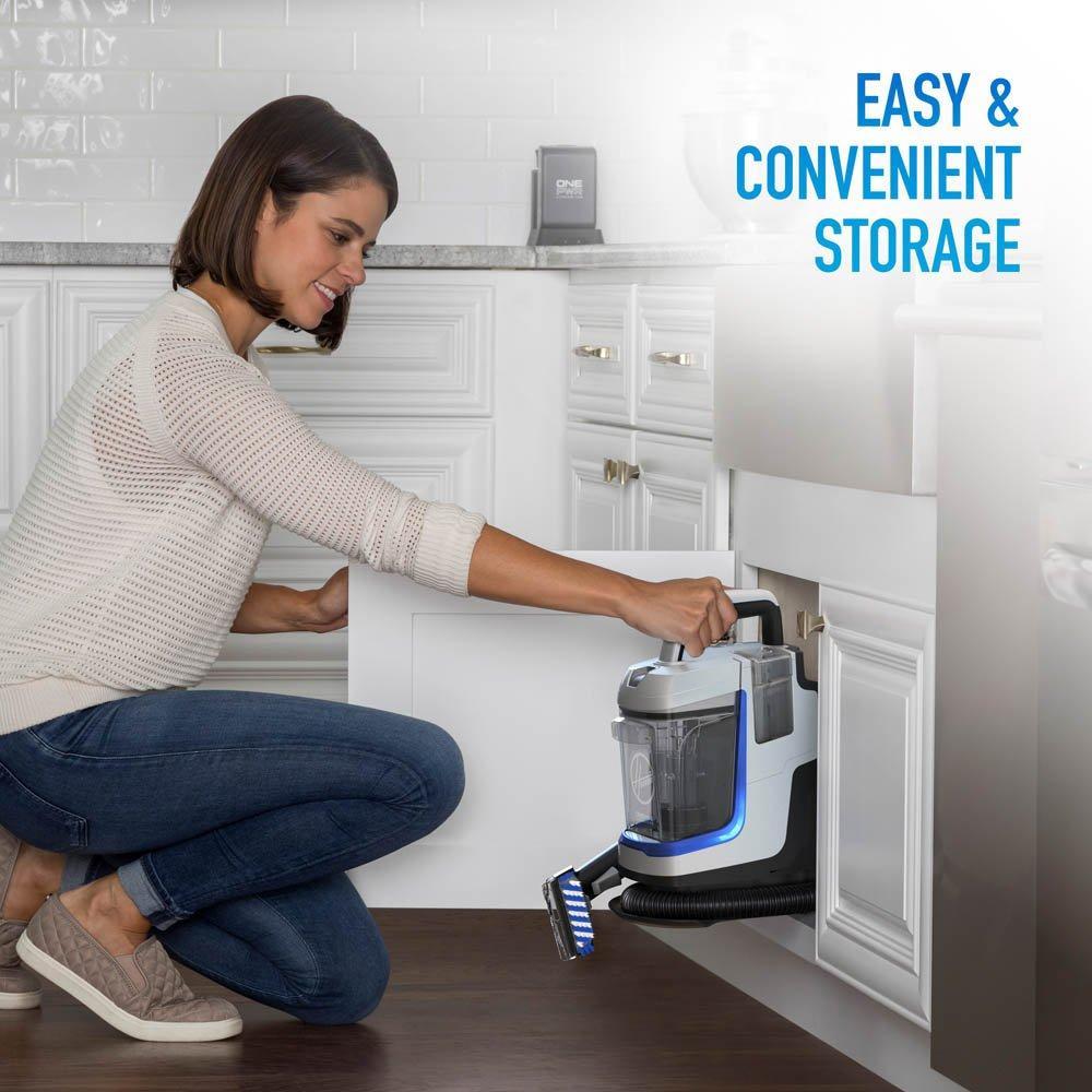 ONEPWR Spotless GO Cordless Portable Carpet Cleaner - Kit3