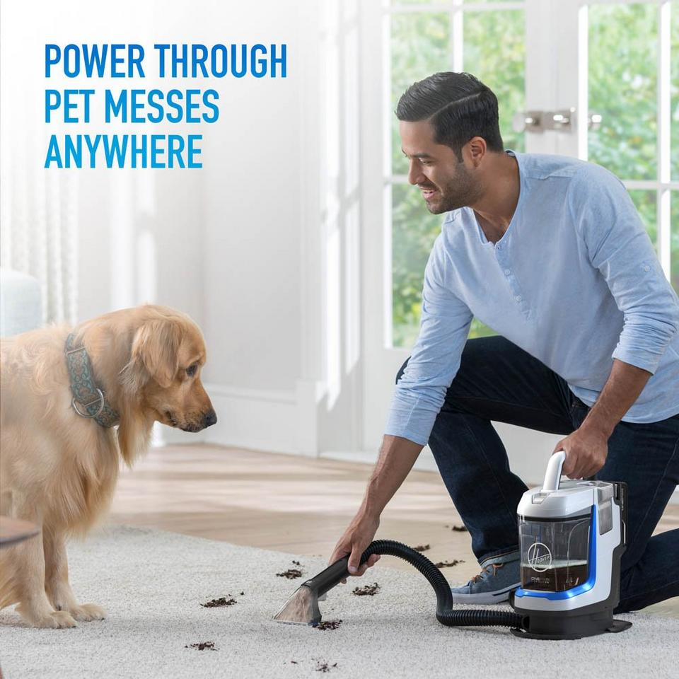 ONEPWR Spotless GO Cordless Portable Carpet Spot Cleaner - Kit - BH12001