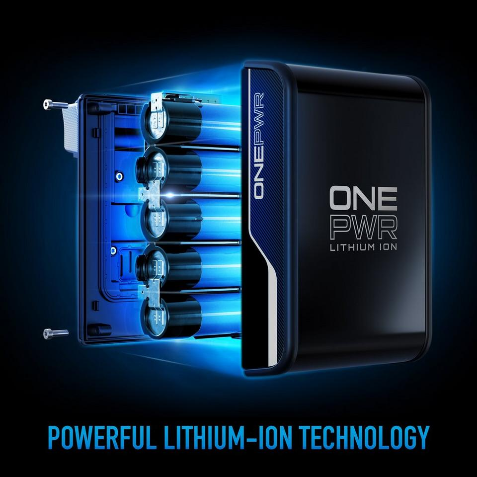 ONEPWR BATTERY 3Ah 2PK - BH15030PC2