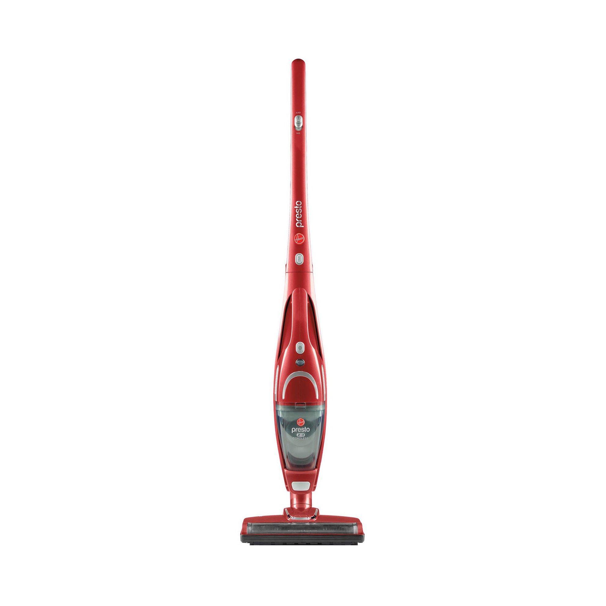 Reconditioned Presto 2-in-1 Cordless Stick Vacuum