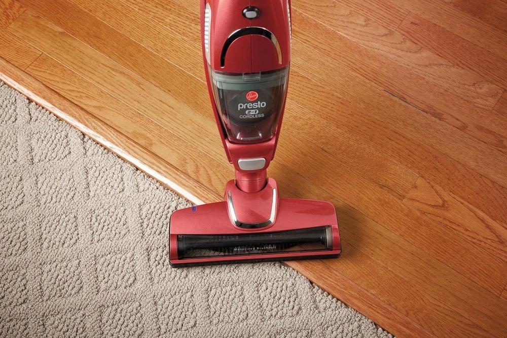 Reconditioned Presto 2-in-1 Cordless Stick Vacuum6