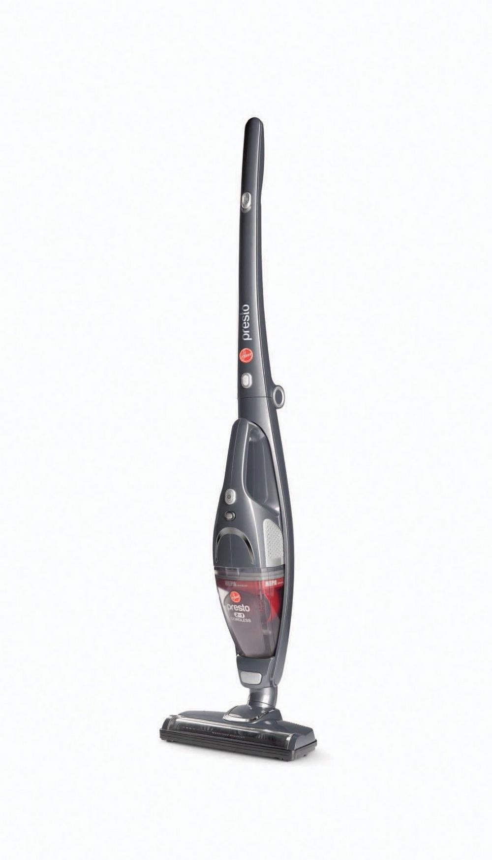 Presto™ 2-in-1 Cordless Stick Vacuum2