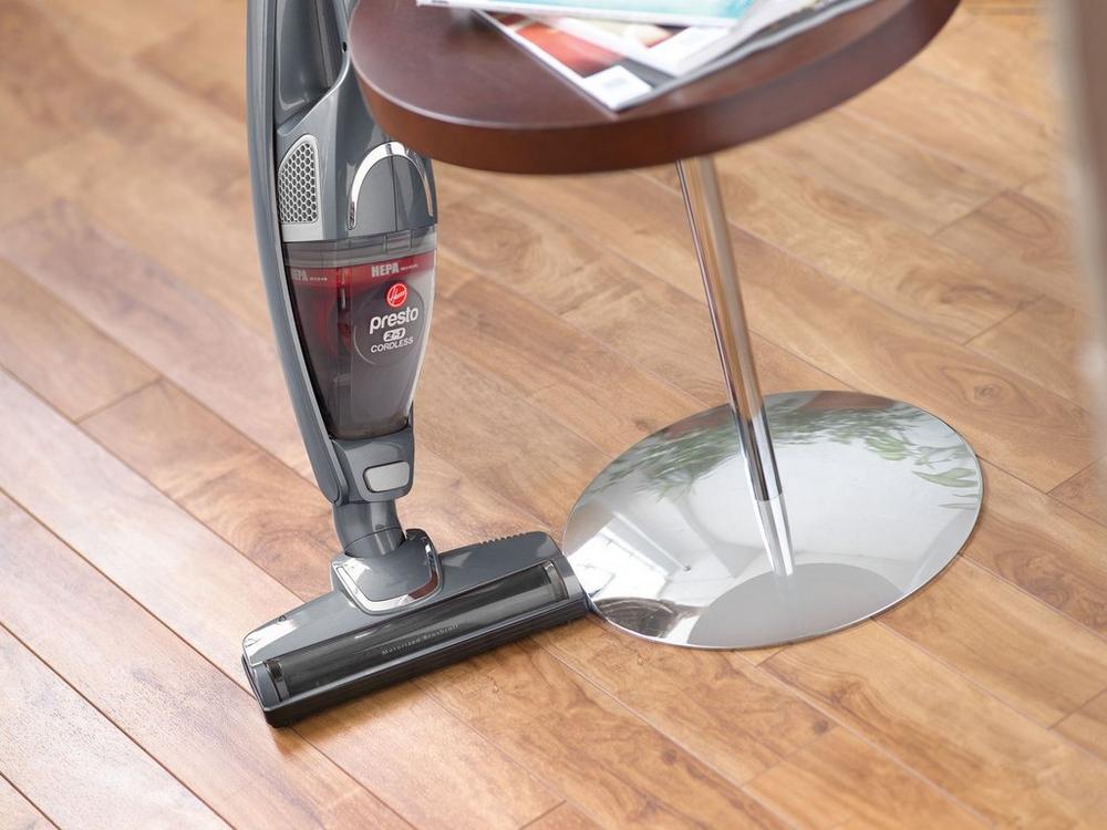 Presto™ 2-in-1 Cordless Stick Vacuum4