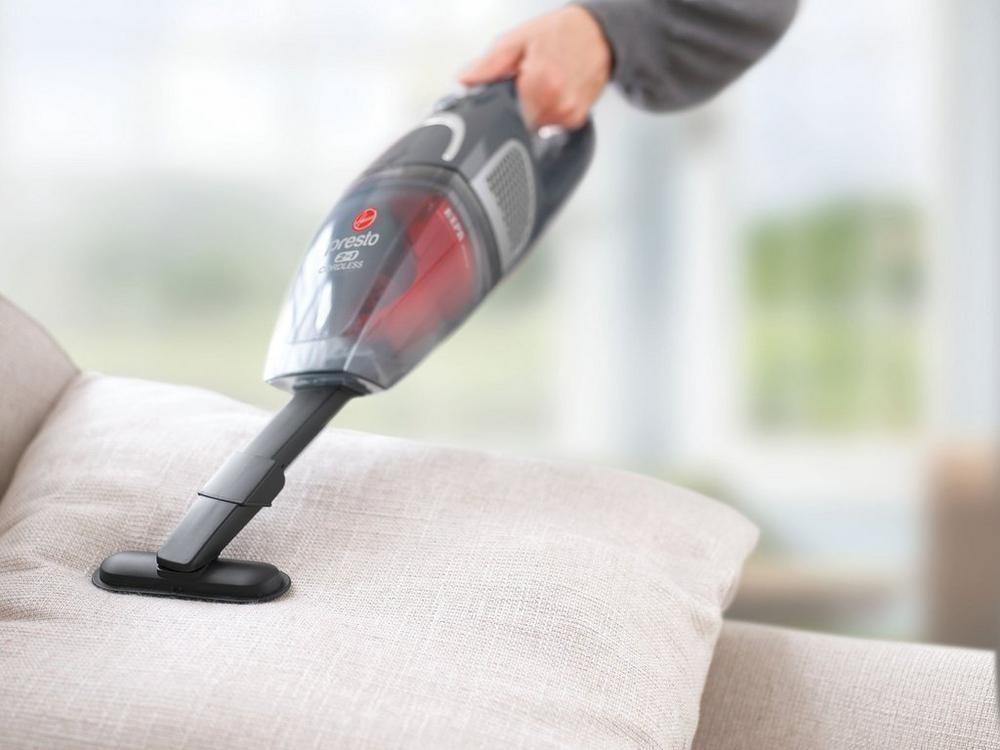 Presto™ 2-in-1 Cordless Stick Vacuum6