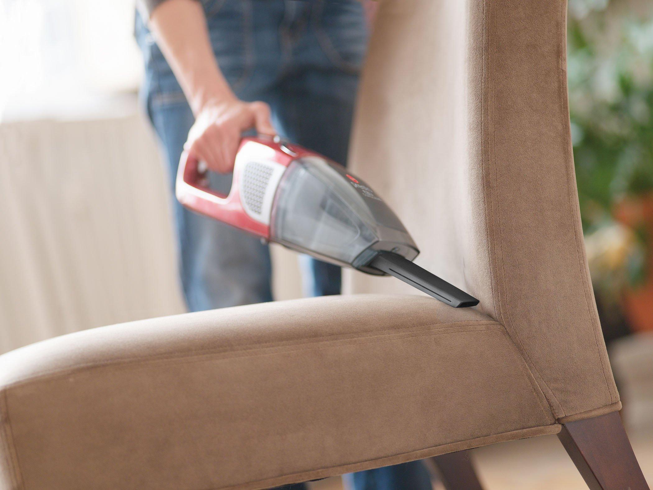 Presto 2-in-1 Cordless Stick Vacuum7