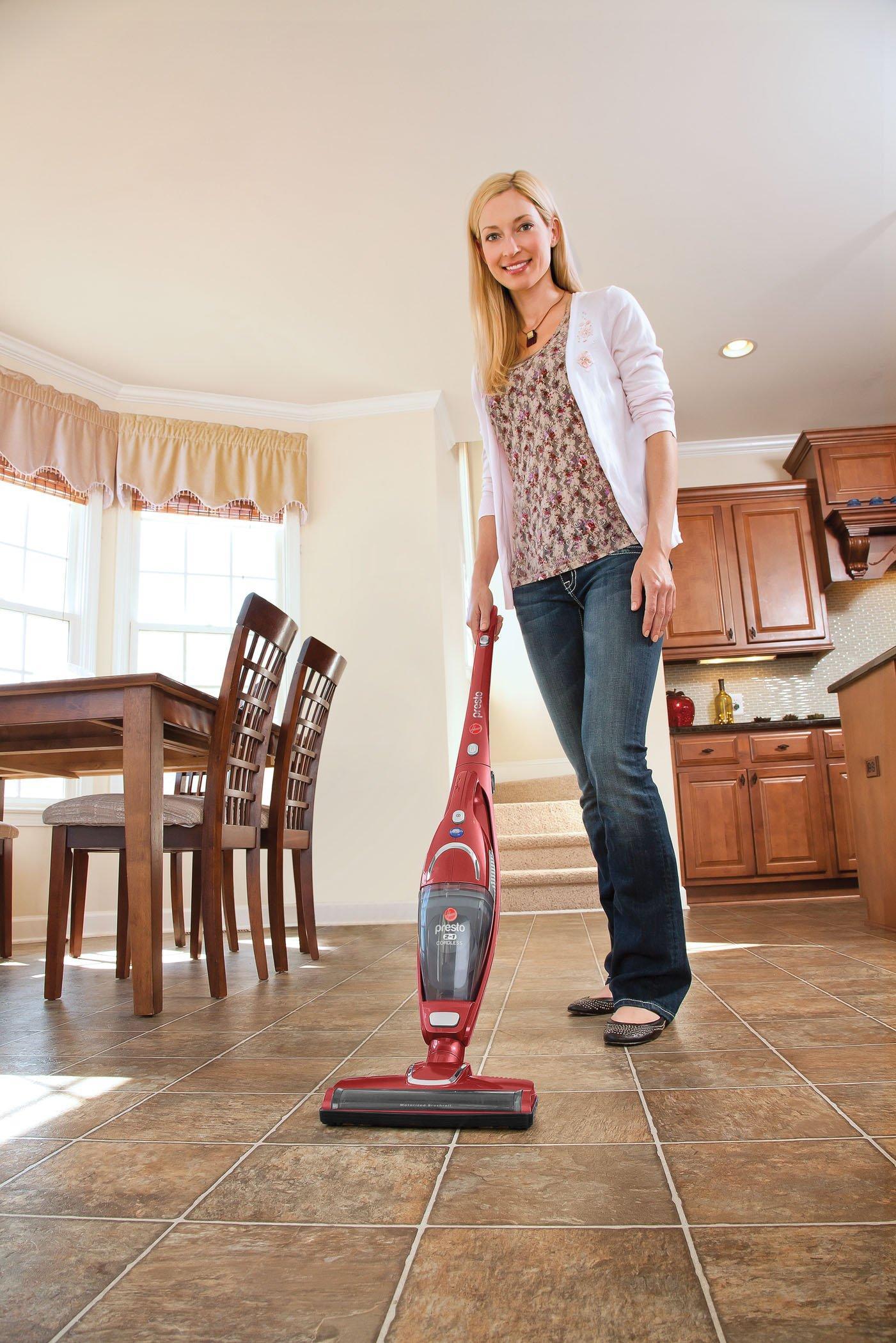 Presto 2-in-1 Cordless Stick Vacuum3