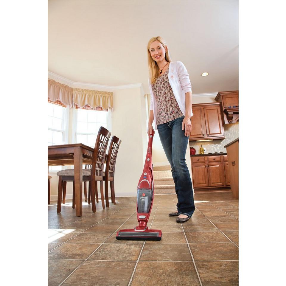 Presto 2-in-1 Cordless Stick Vacuum - BH20100