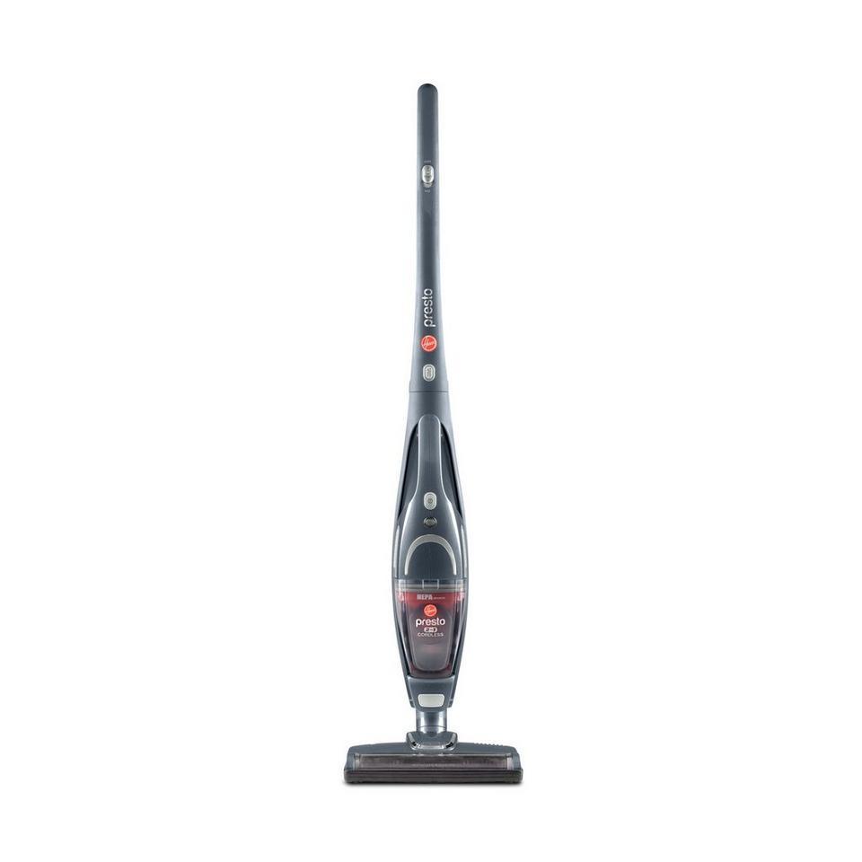 Presto 2-in-1 Cordless Stick Vacuum - BH20105