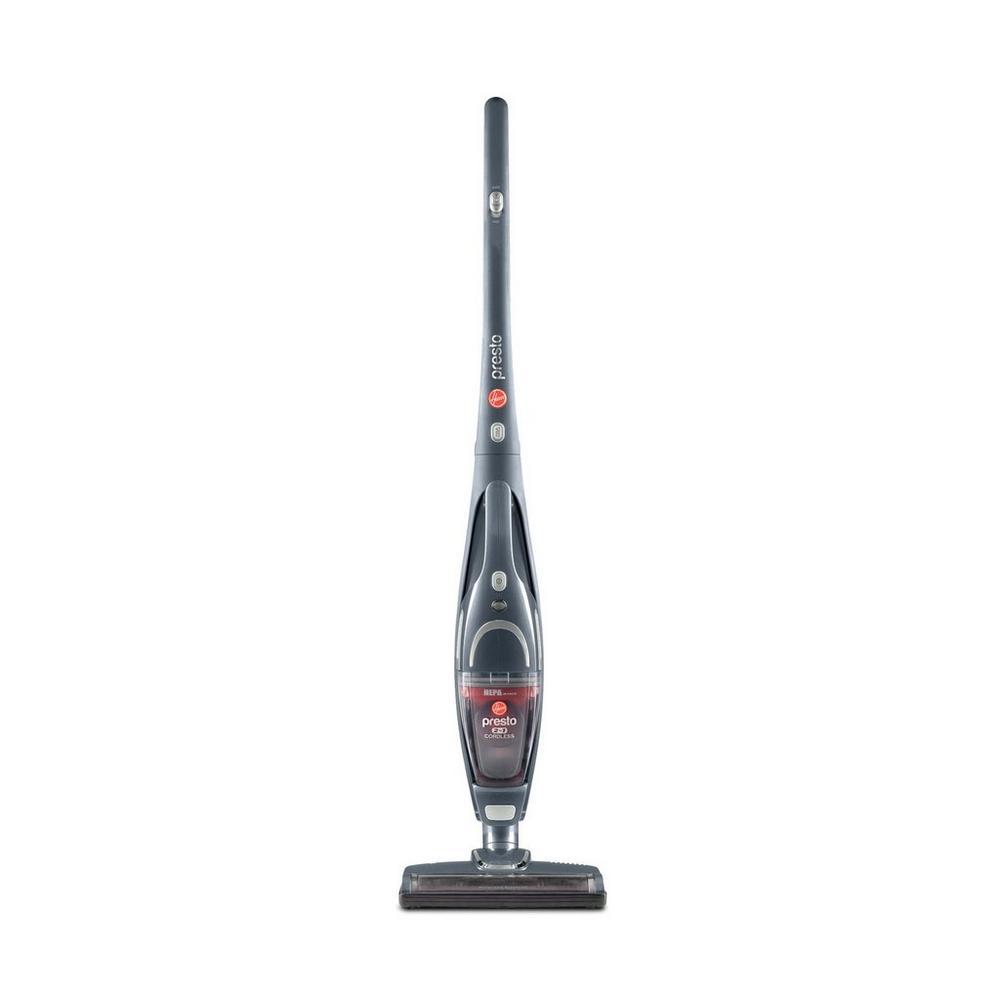 Presto 2-in-1 Cordless Stick Vacuum1