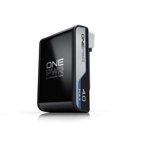 ONEPWR 4.0 Ah MAX Lithium-Ion Battery, , medium