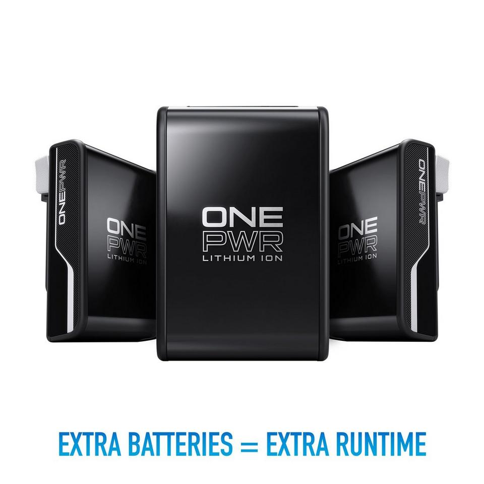 ONEPWR 4.0 Ah MAX Lithium-Ion Battery - BH25040