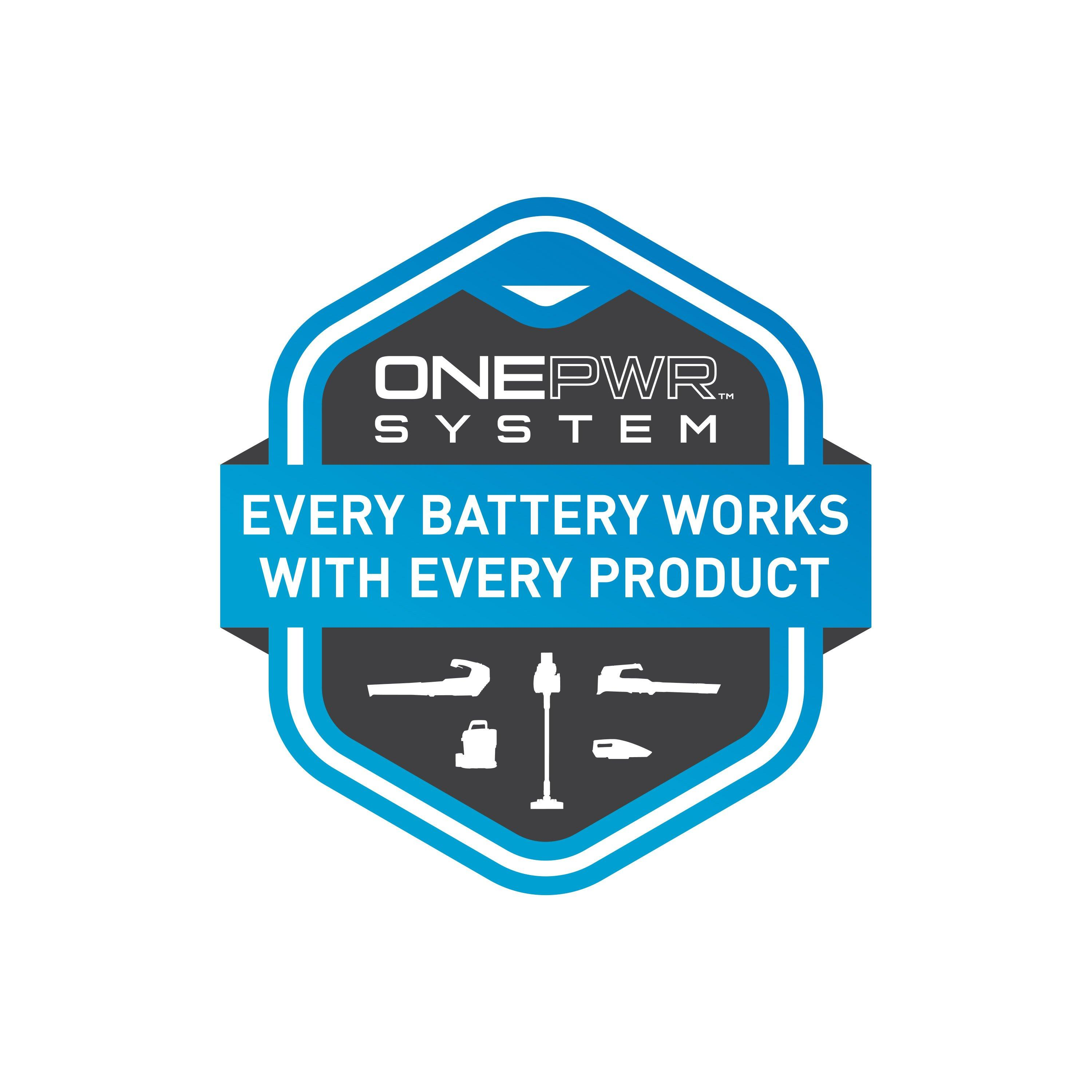 ONEPWR 4.0 Ah MAX Lithium-Ion Battery5