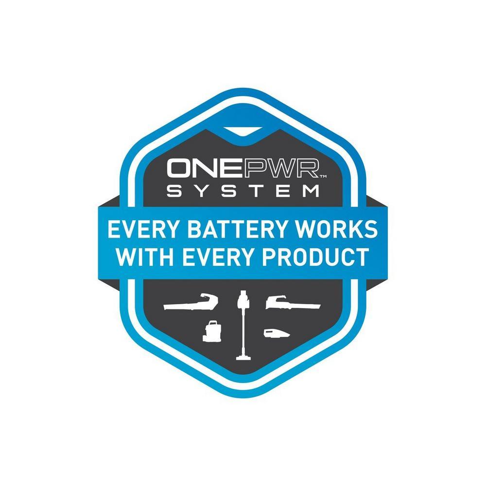 4.0 ONEPWR Battery6