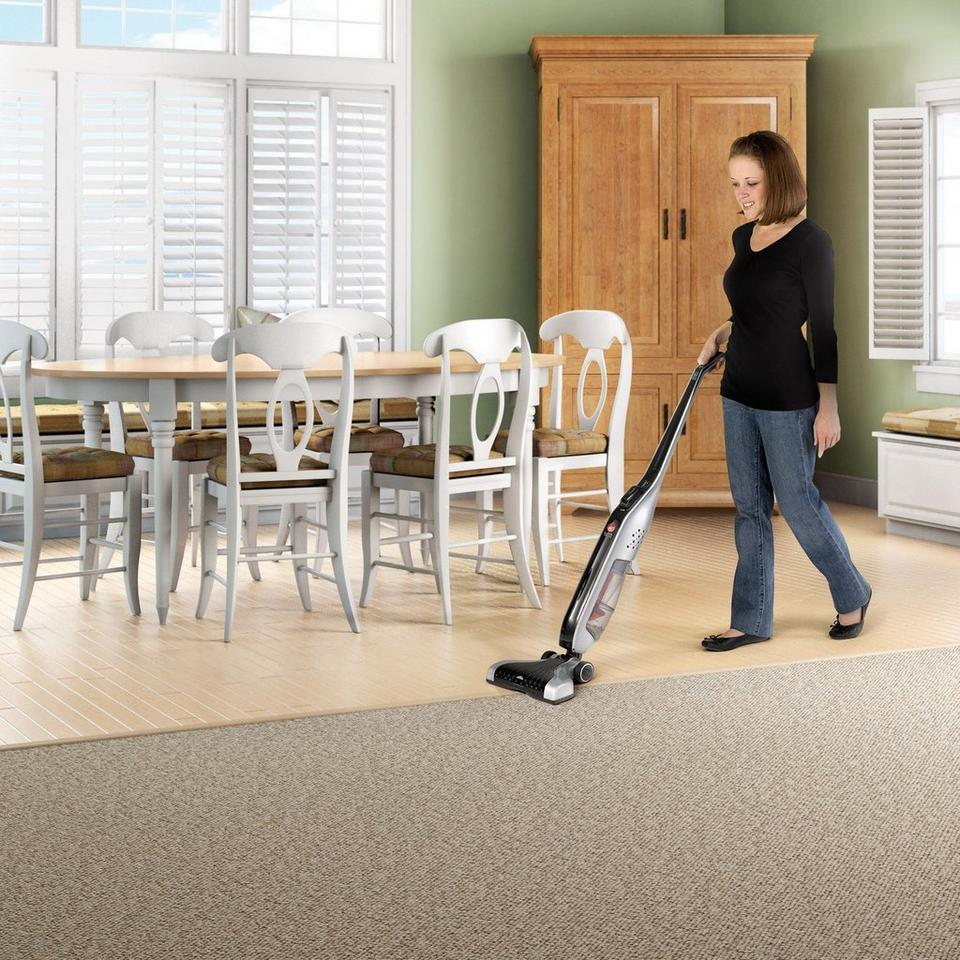 LiNX Rechargeable Stick Vacuum - BH50010