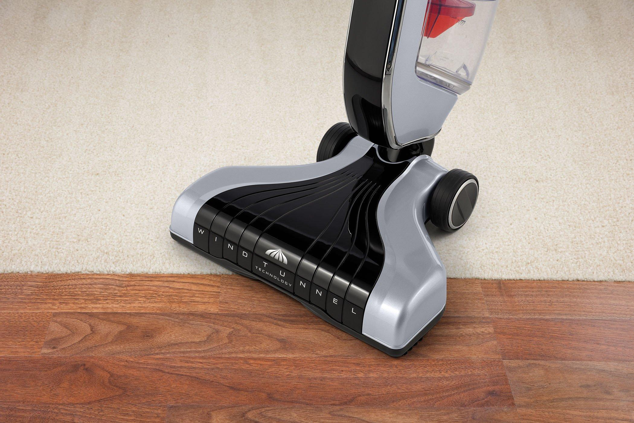 LiNX Rechargeable Stick Vacuum4
