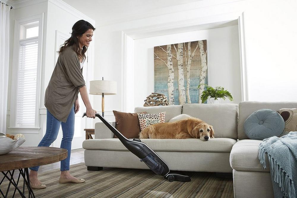 LiNX Signature Cordless Stick Vacuum4