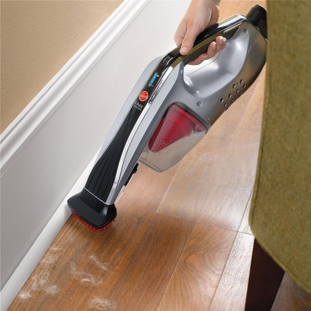 LiNX Cordless Pet Hand Vacuum2