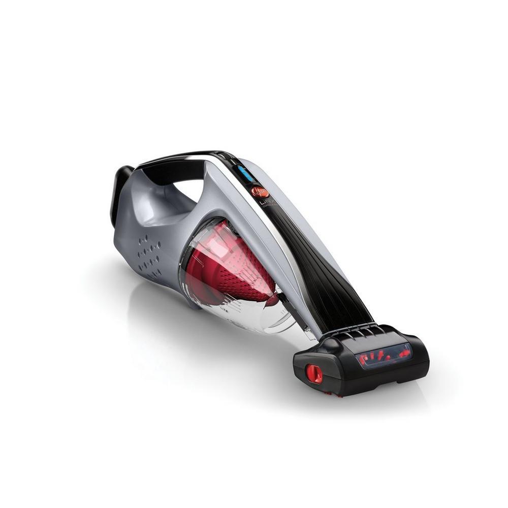 LiNX Cordless Pet Hand Vacuum1