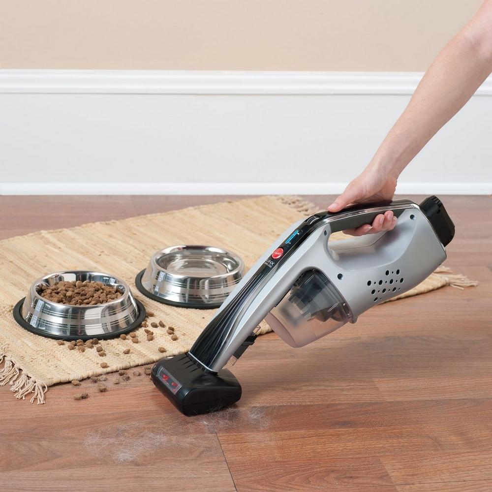 LiNX Cordless Pet Hand Vacuum5