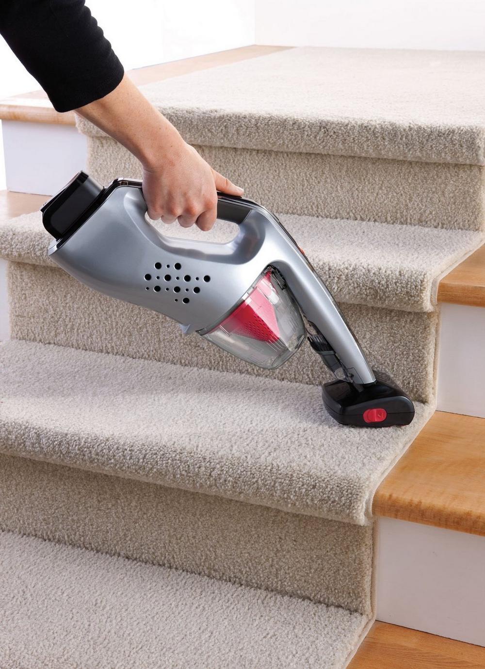 LiNX Cordless Pet Hand Vacuum3