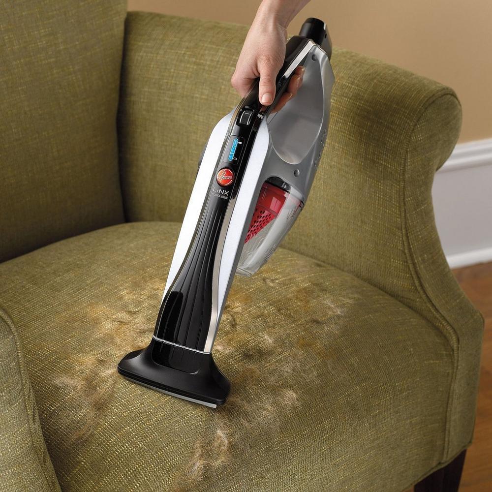 LiNX Cordless Pet Hand Vacuum4