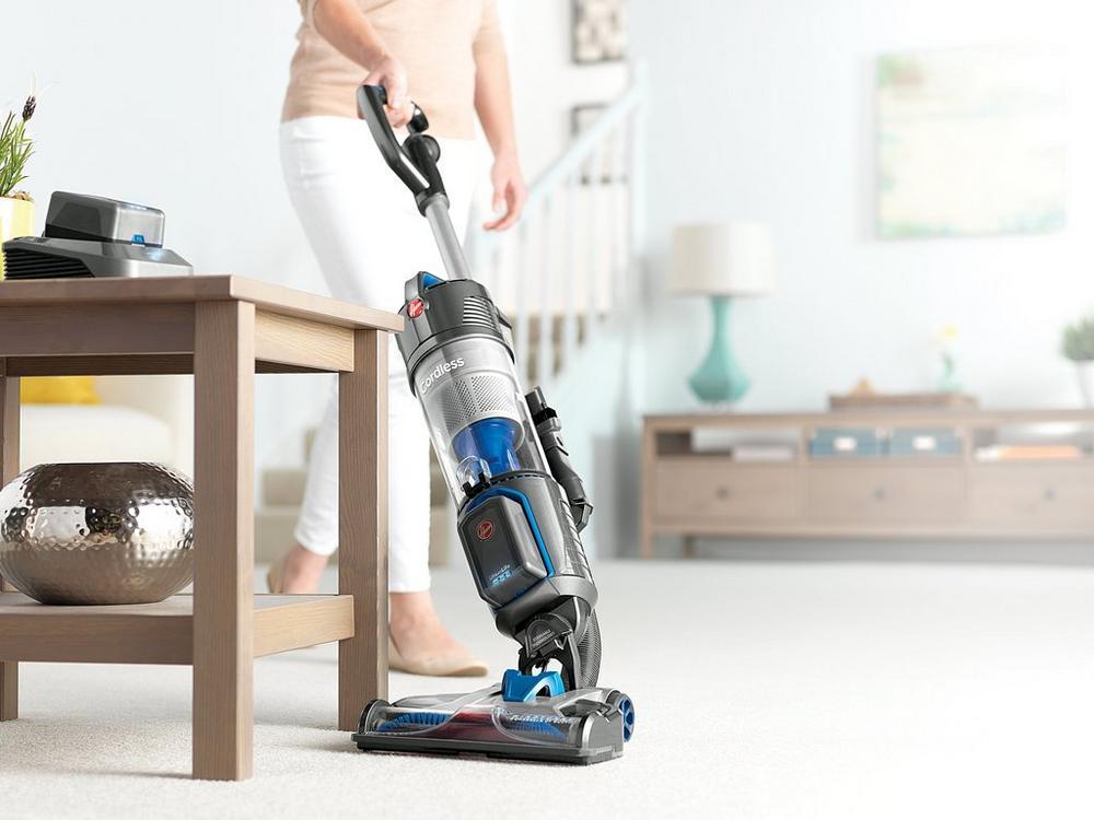 Reconditioned Air Cordless Upright Vacuum3