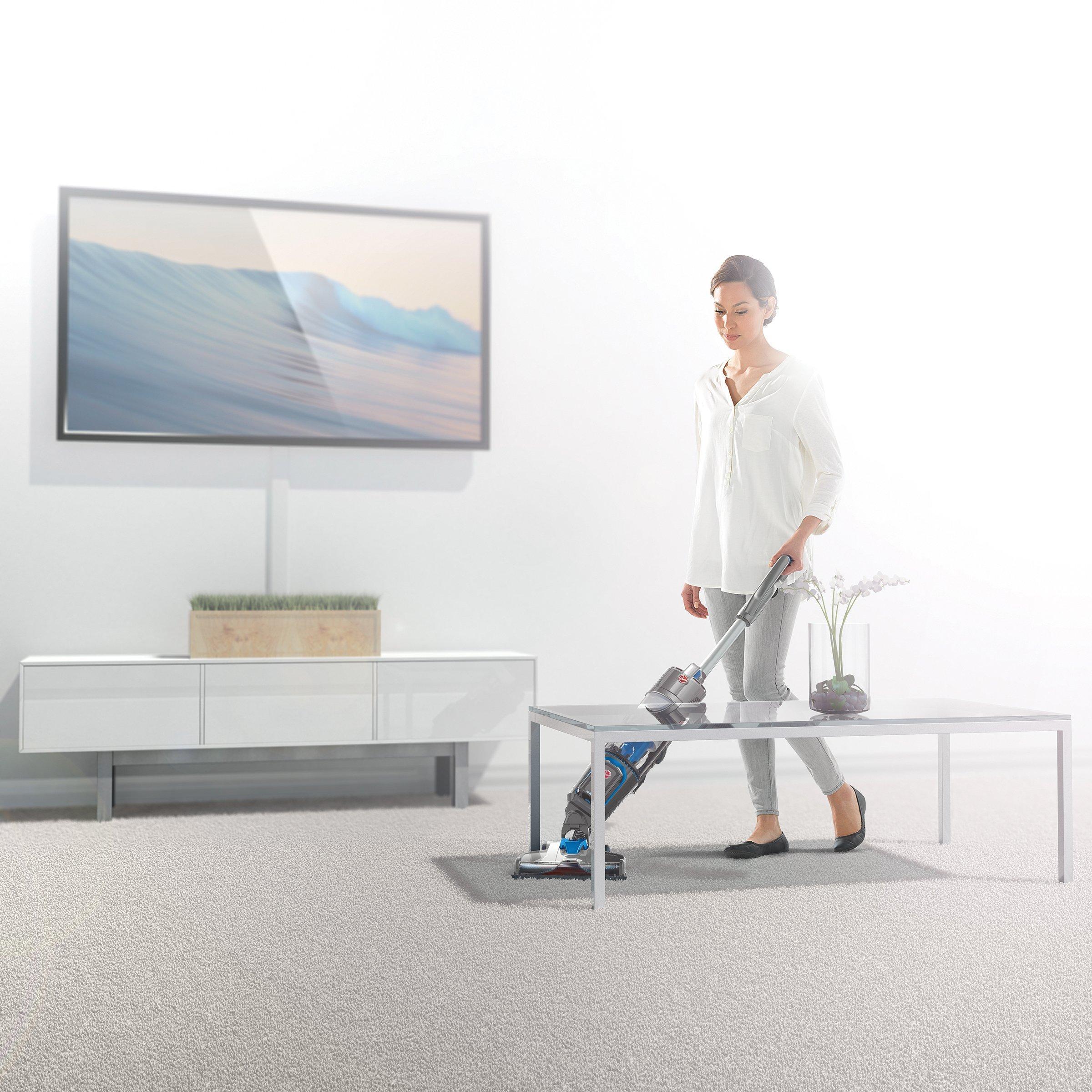 Air™ Cordless Series 1.0 Upright Vacuum5