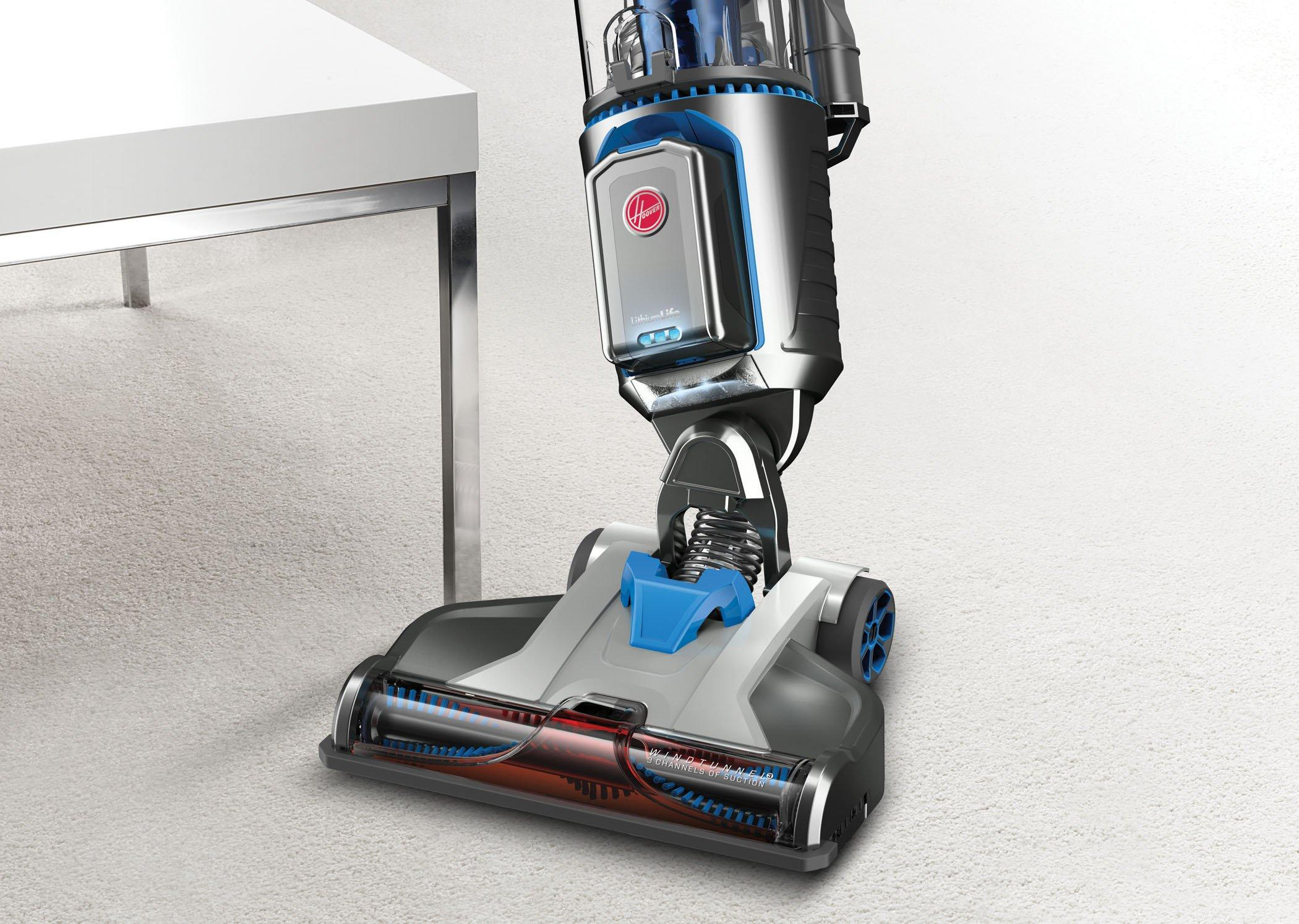 Air Cordless Deluxe Upright Vacuum4