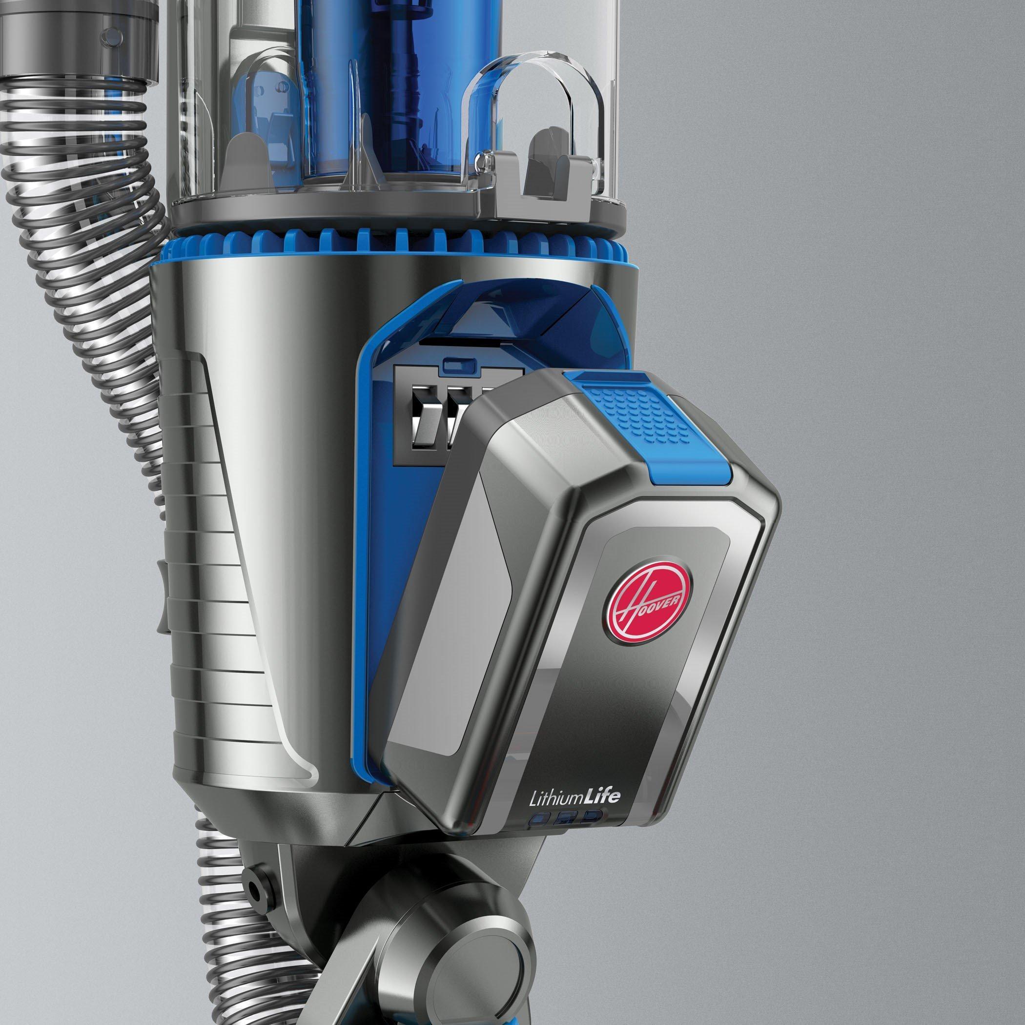 Hoover Cordless Series Upright Vacuum5