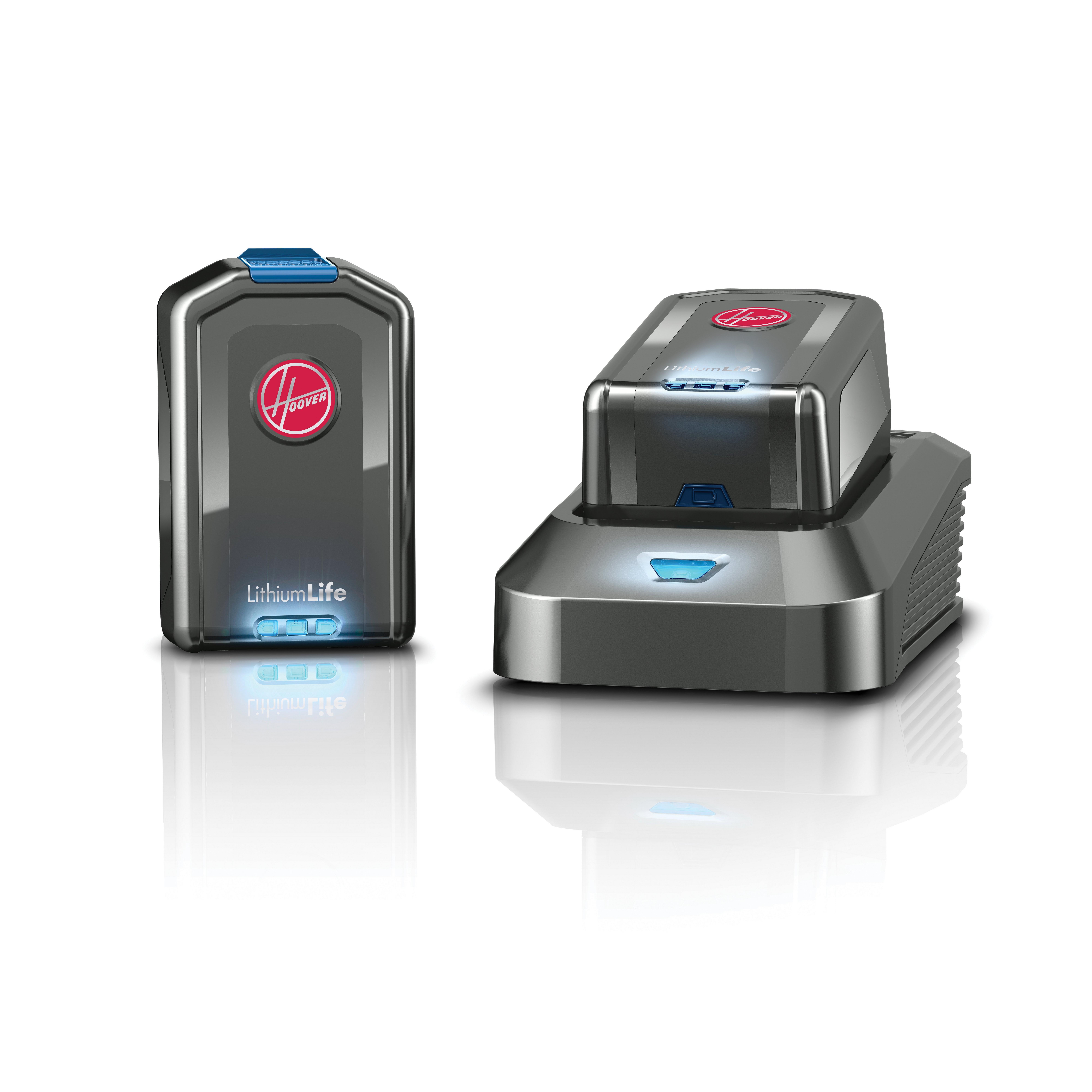 Air Cordless Series 3.0 Upright Vacuum8