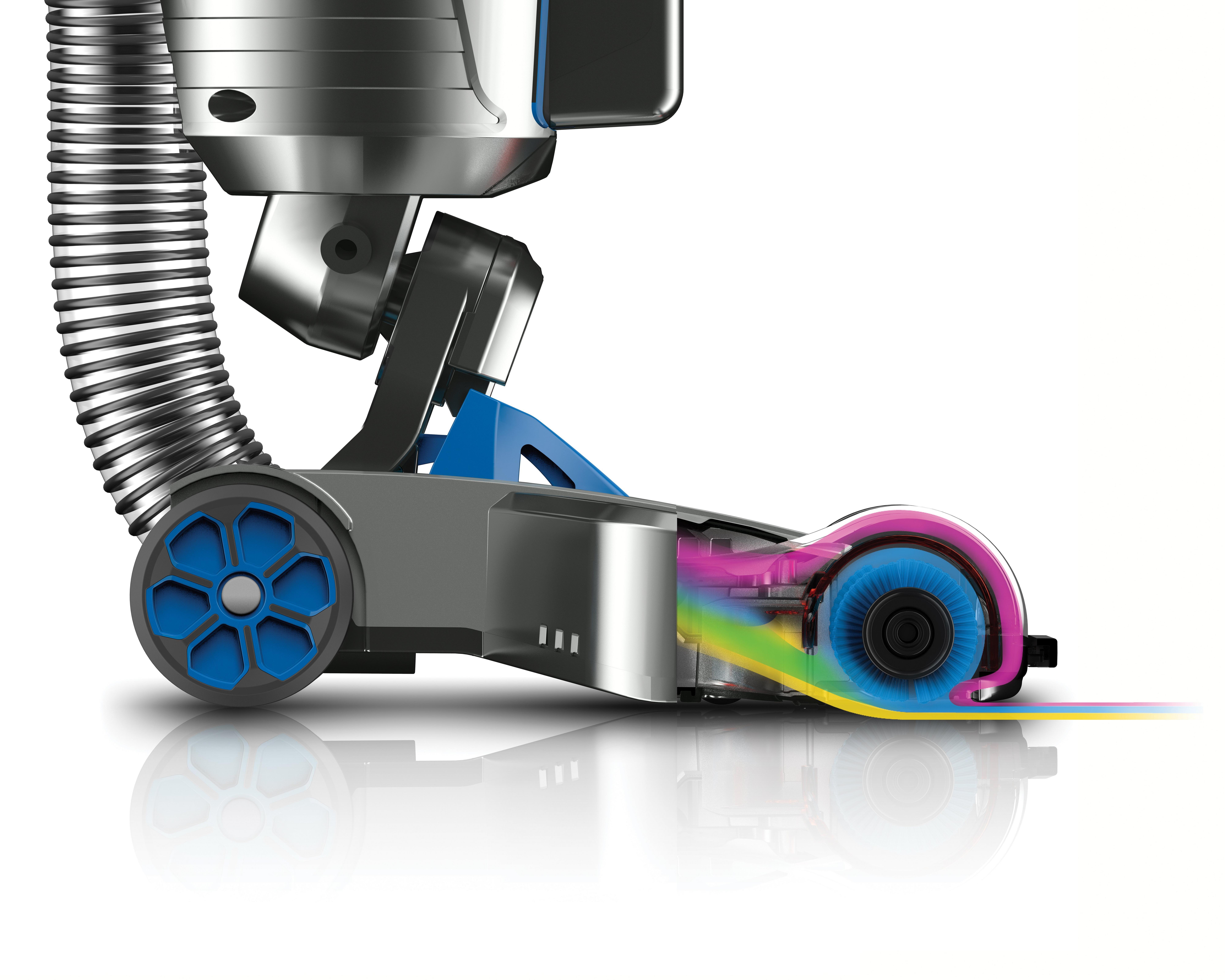 Air Cordless Series 3.0 Upright Vacuum7