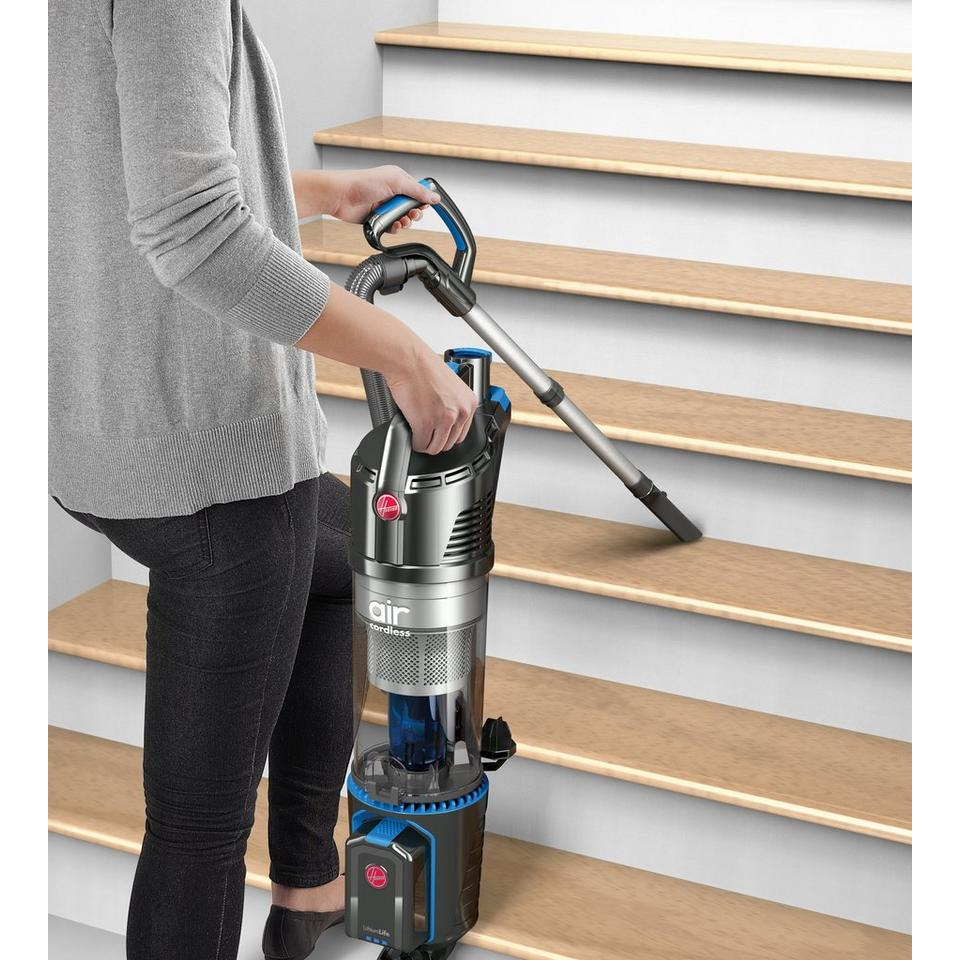 Air Cordless Deluxe Upright Vacuum with Bonus Tools - BH50120
