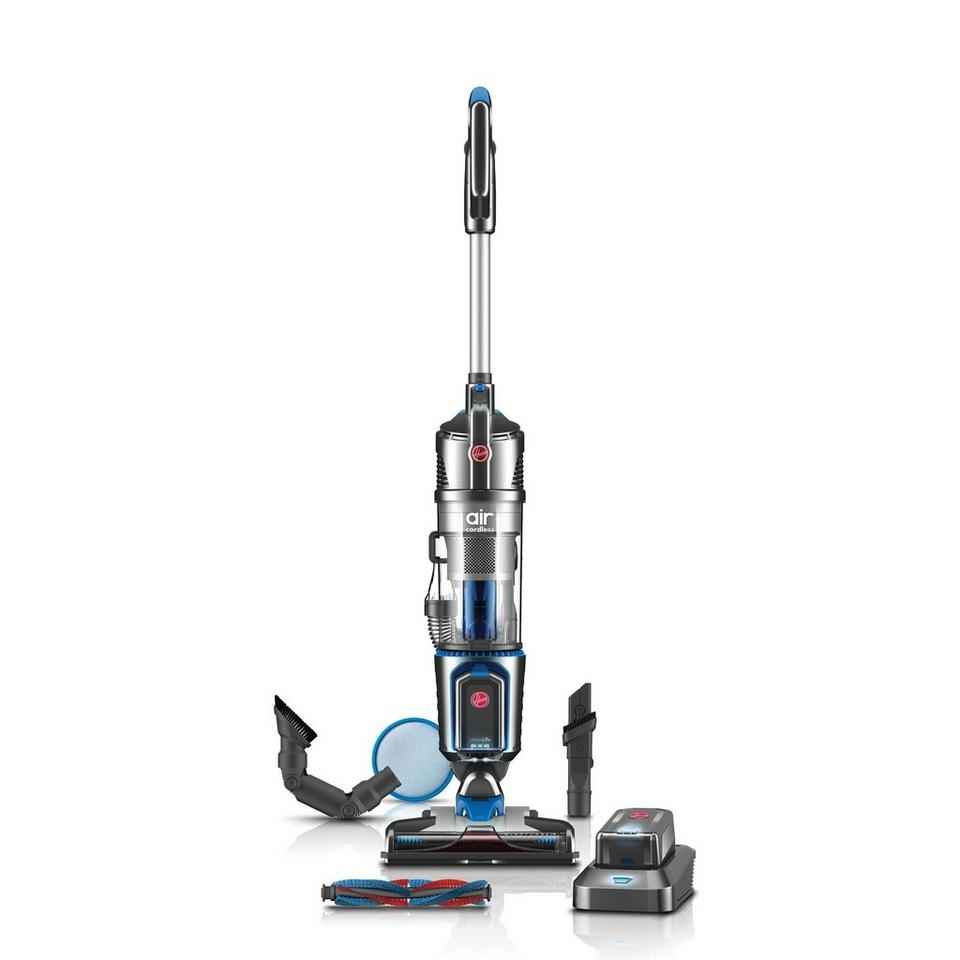 Air Cordless Series 3.0 Upright Vacuum