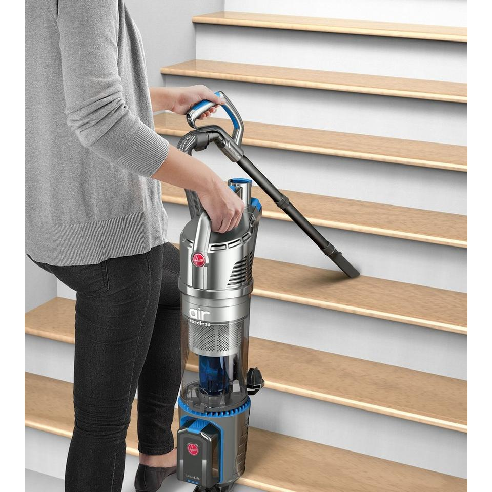 Air Cordless Deluxe Upright Vacuum with Bonus Tools - BH50170