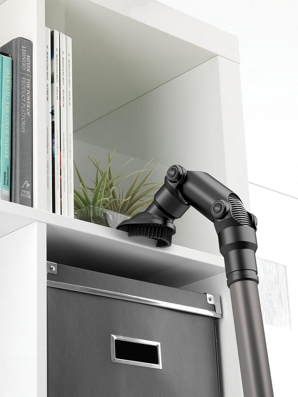 Air Cordless Deluxe Upright Vacuum with Bonus Tools8