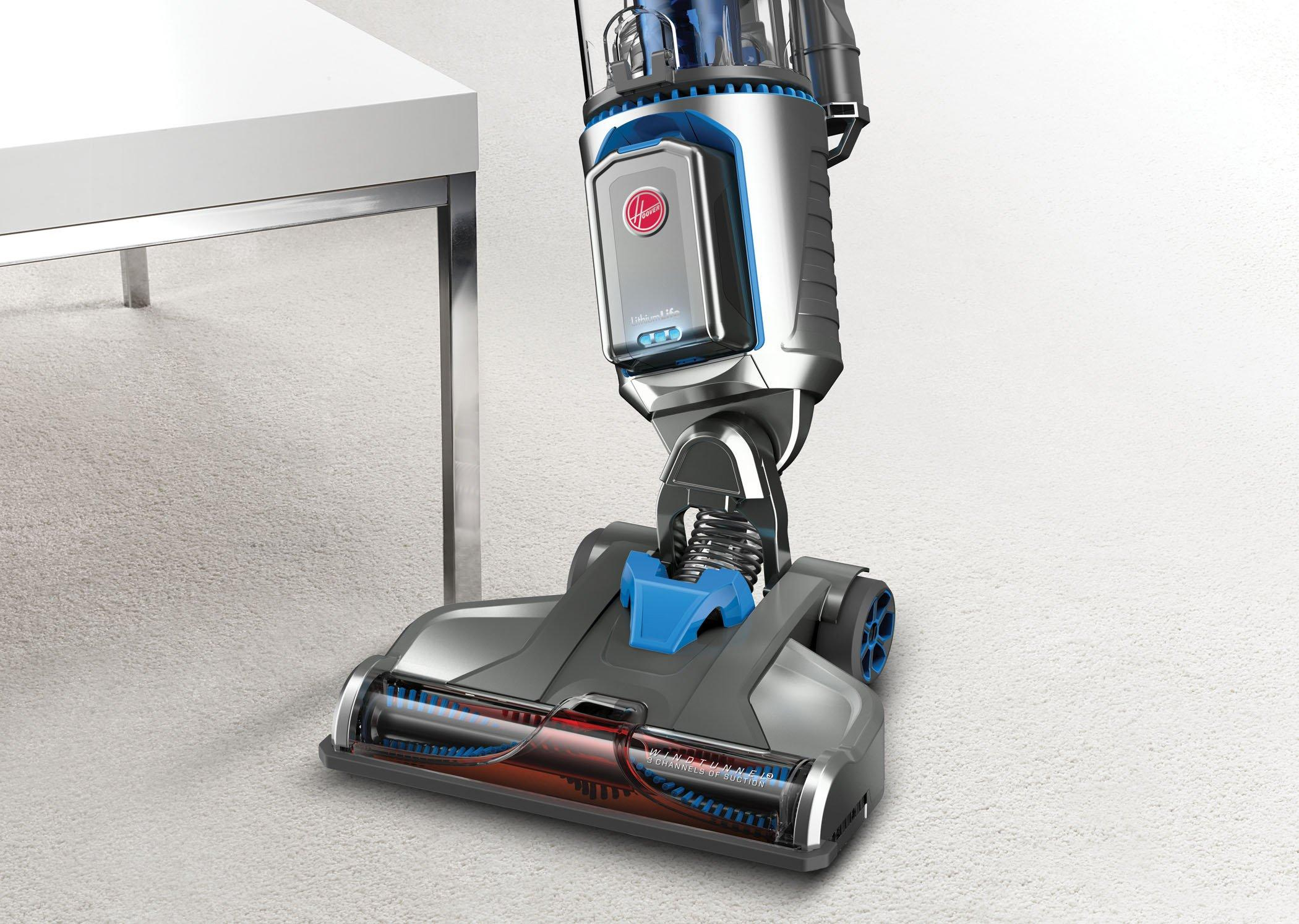 Air Cordless Deluxe Upright Vacuum with Bonus Tools4
