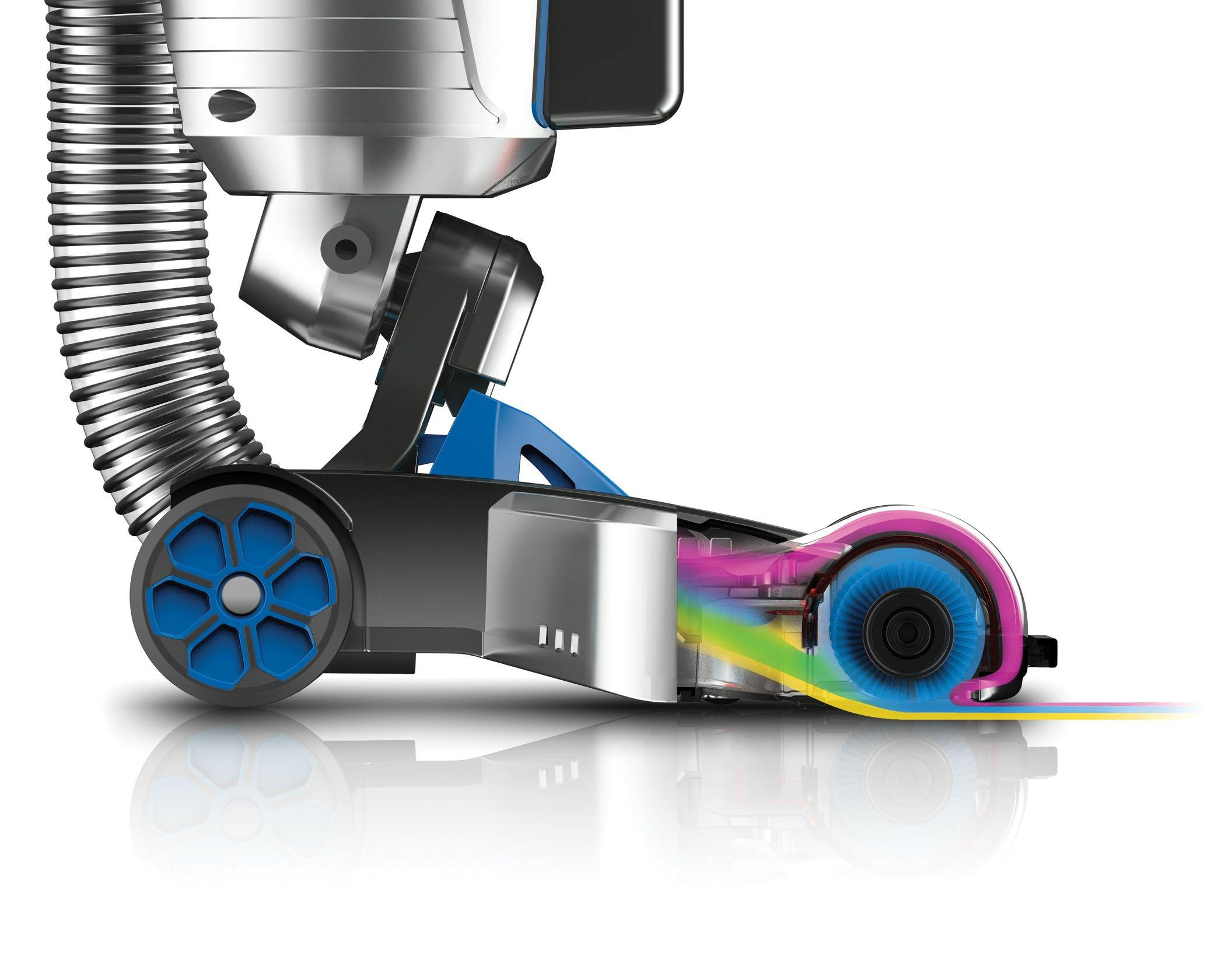 Air Cordless Deluxe Upright Vacuum with Bonus Tools3