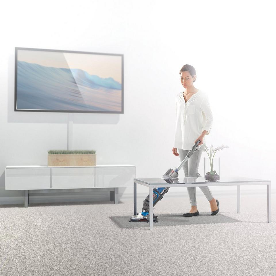 Air Cordless Upright Vacuum - BH50199RPC