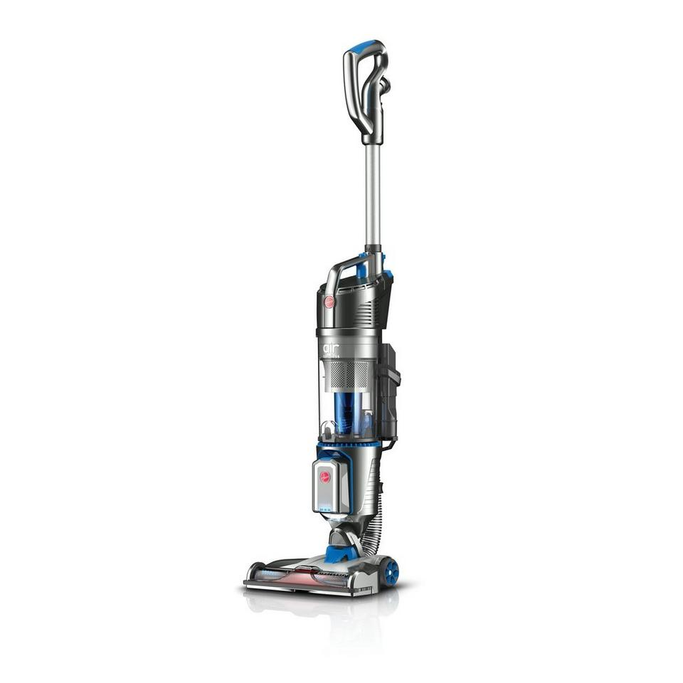 Hoover Cordless Series with Boost Mode Upright Vacuum   - BH50211