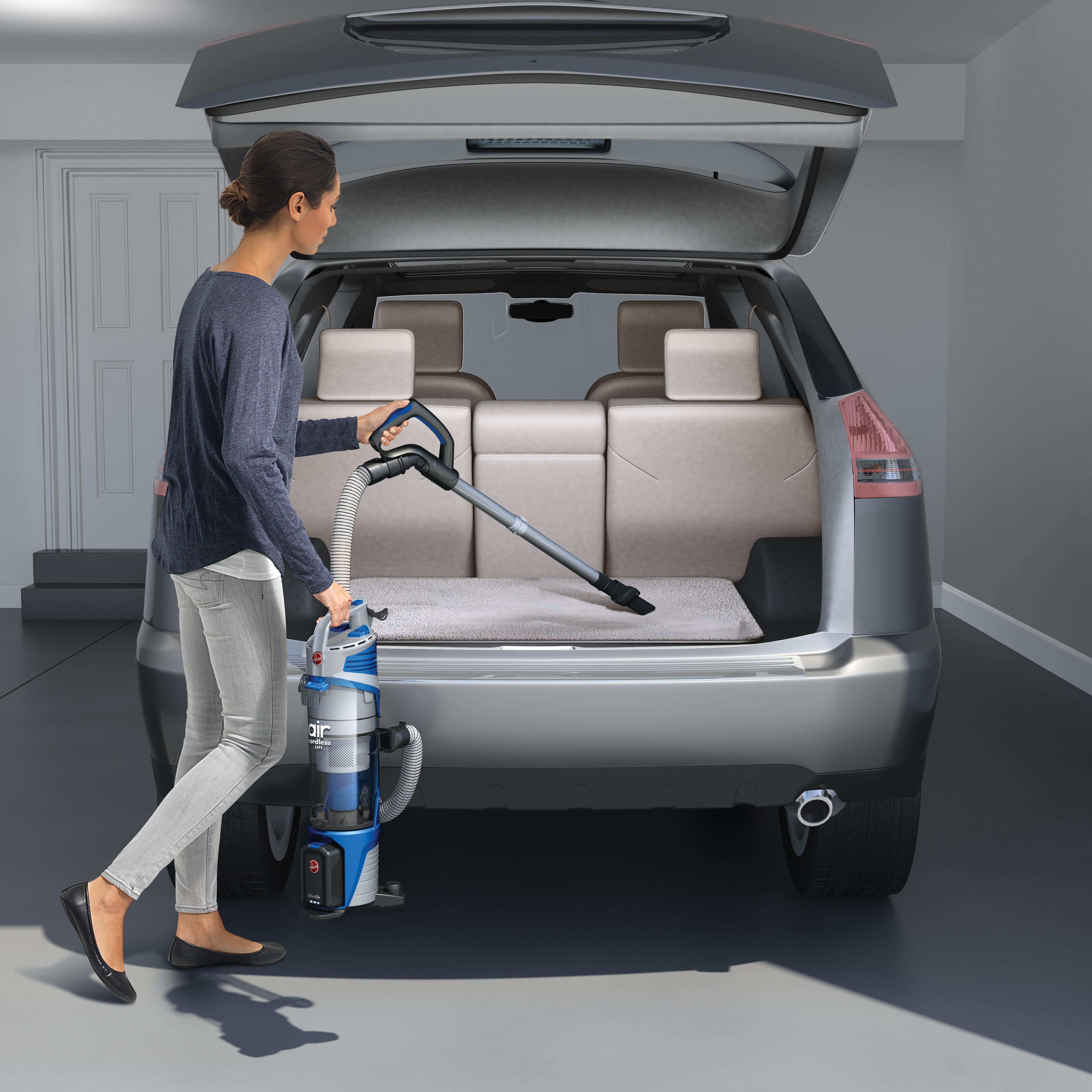 Air Cordless Lift Upright Vacuum6