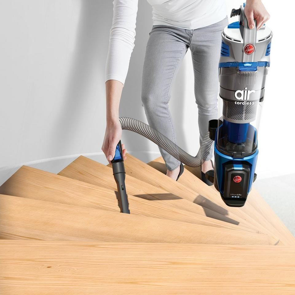 Air Cordless Lift Upright Vacuum - BH51120CA