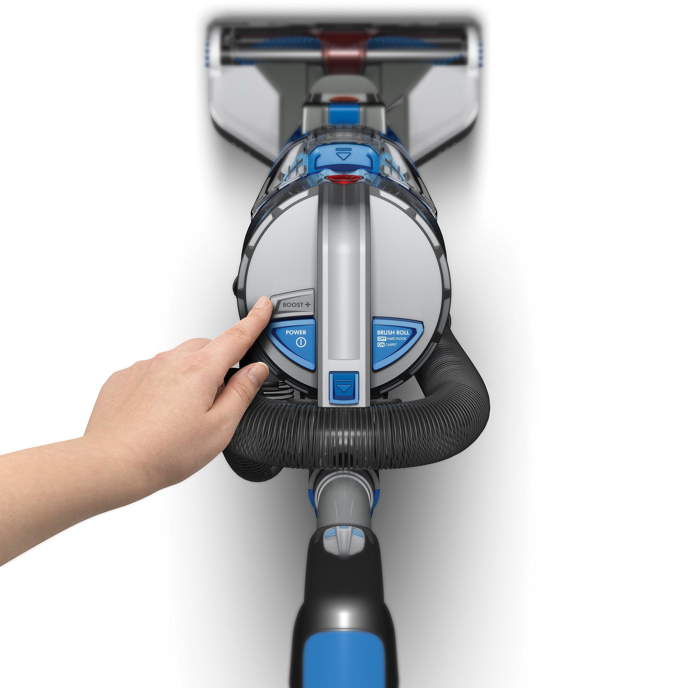 Air Cordless Lift Upright Vacuum8