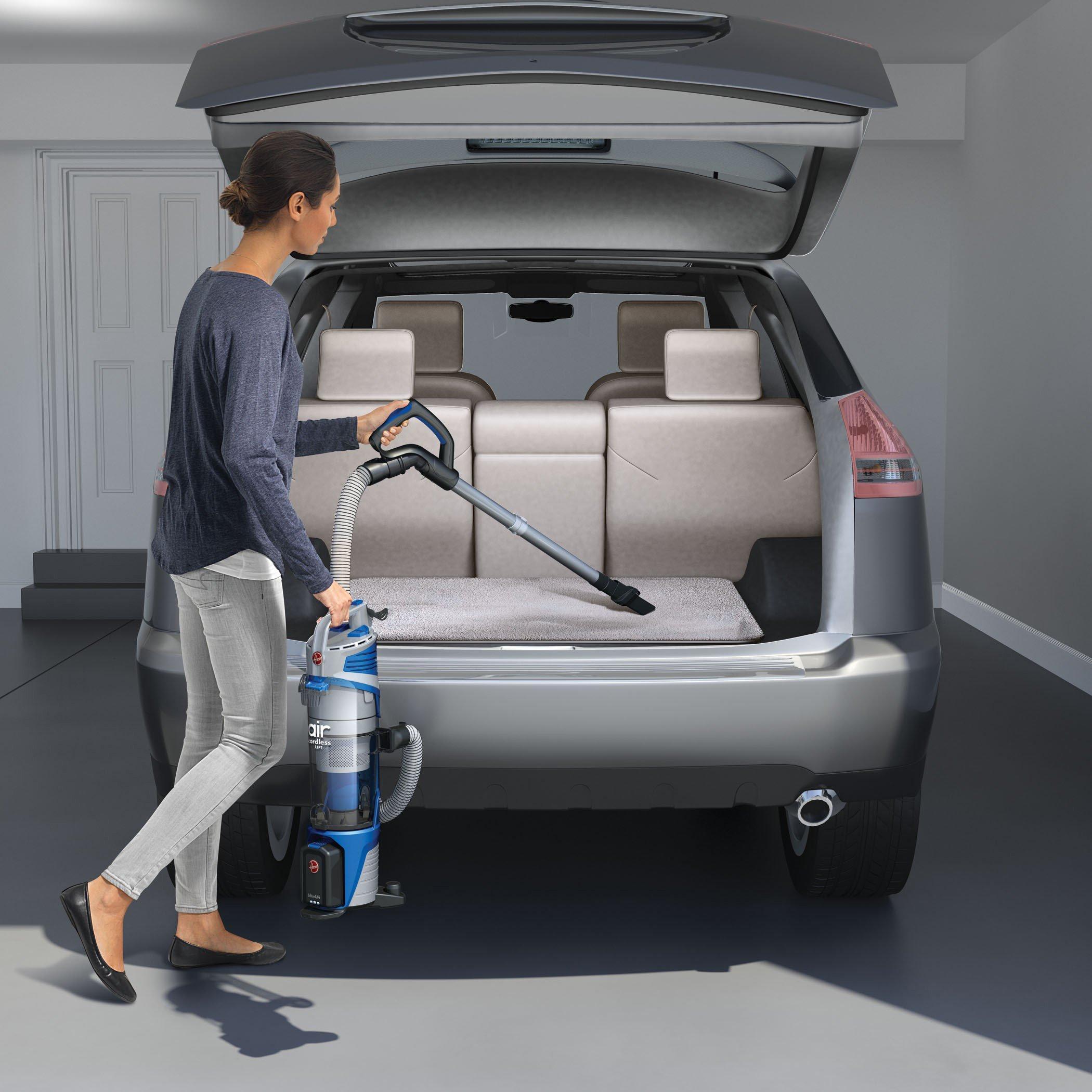 Air Cordless Lift Upright Vacuum7