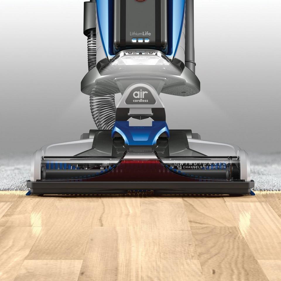 Air Cordless Lift Upright Vacuum - BH51120CDI