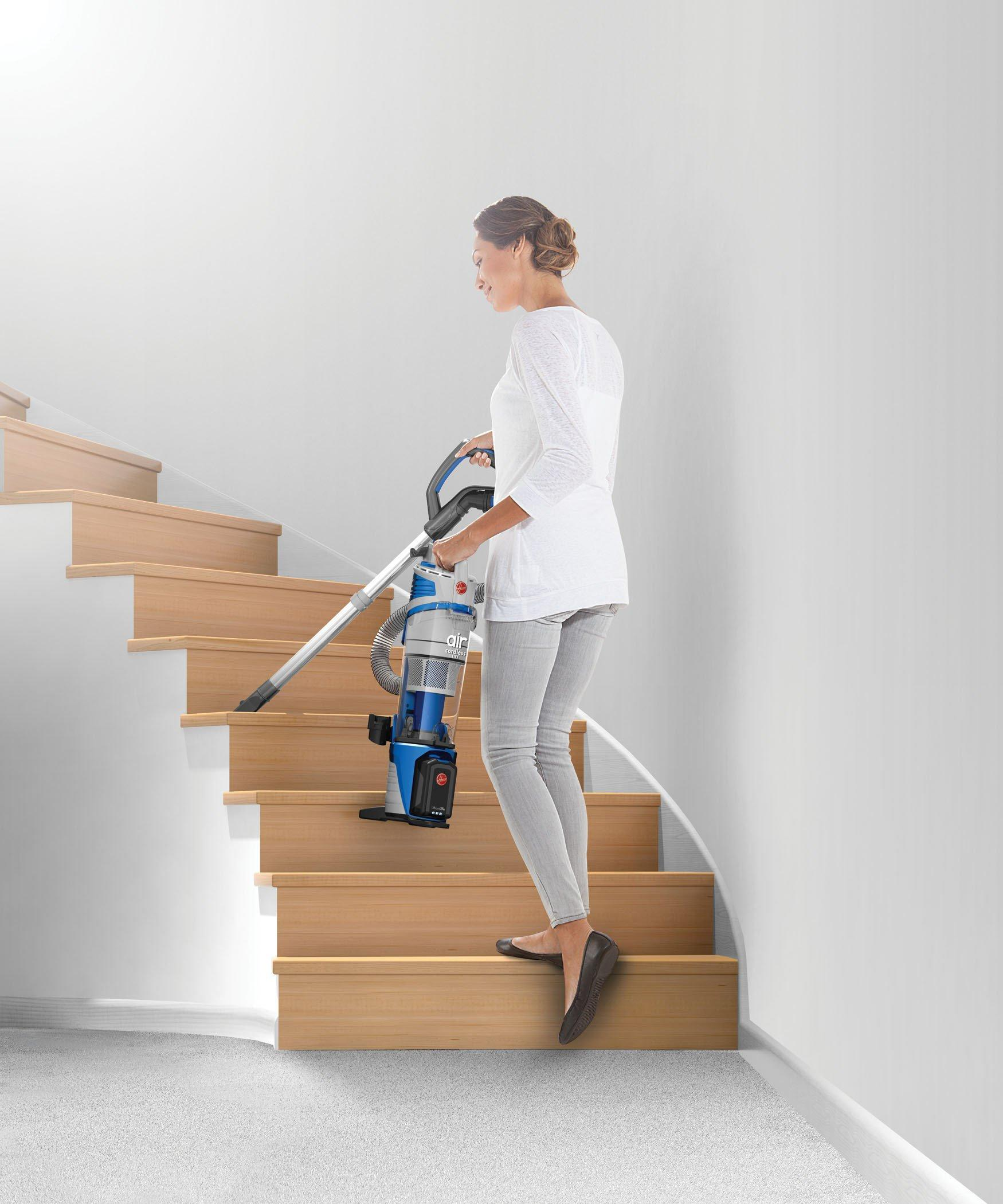 Air Cordless Lift Upright Vacuum5
