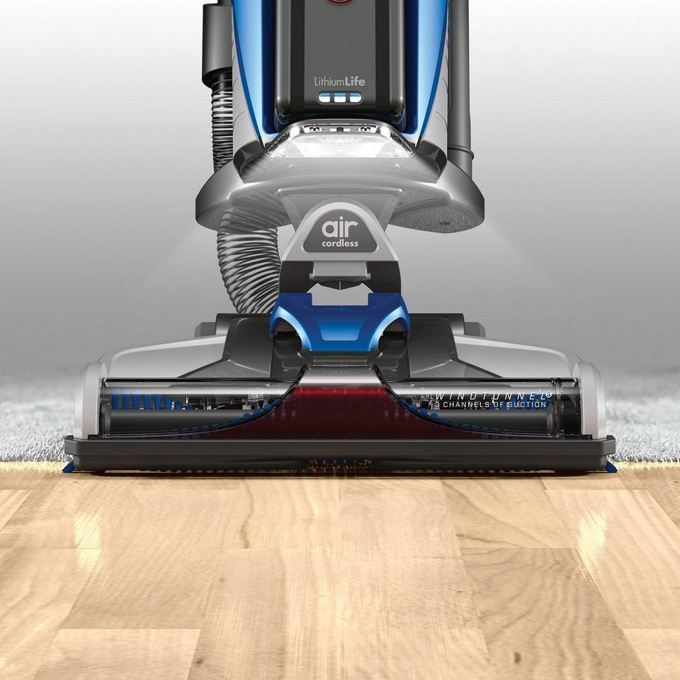 Air Cordless Lift Deluxe Upright Vacuum - BH51120PC
