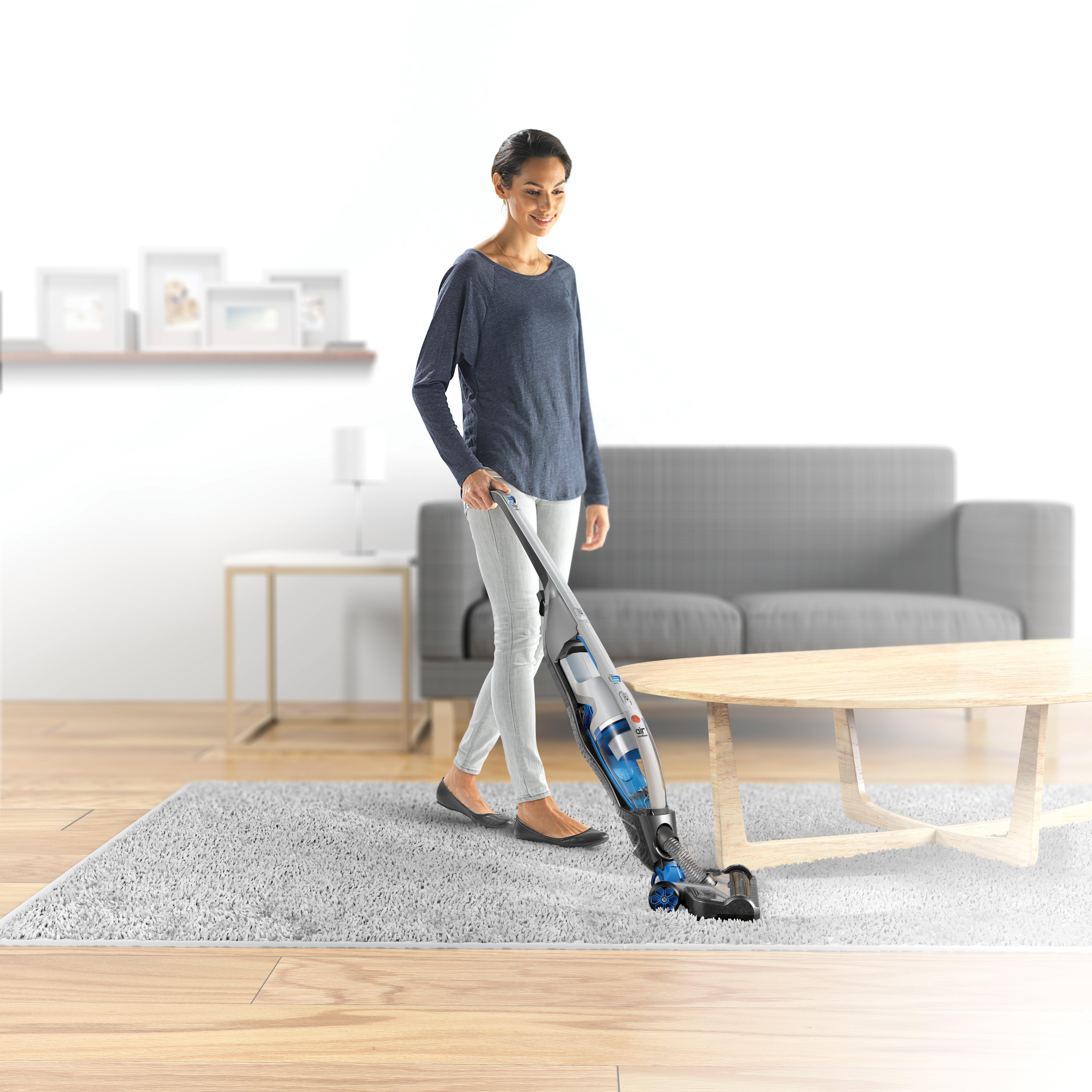 Air Cordless 2-in-1 Stick & Handheld Vacuum4