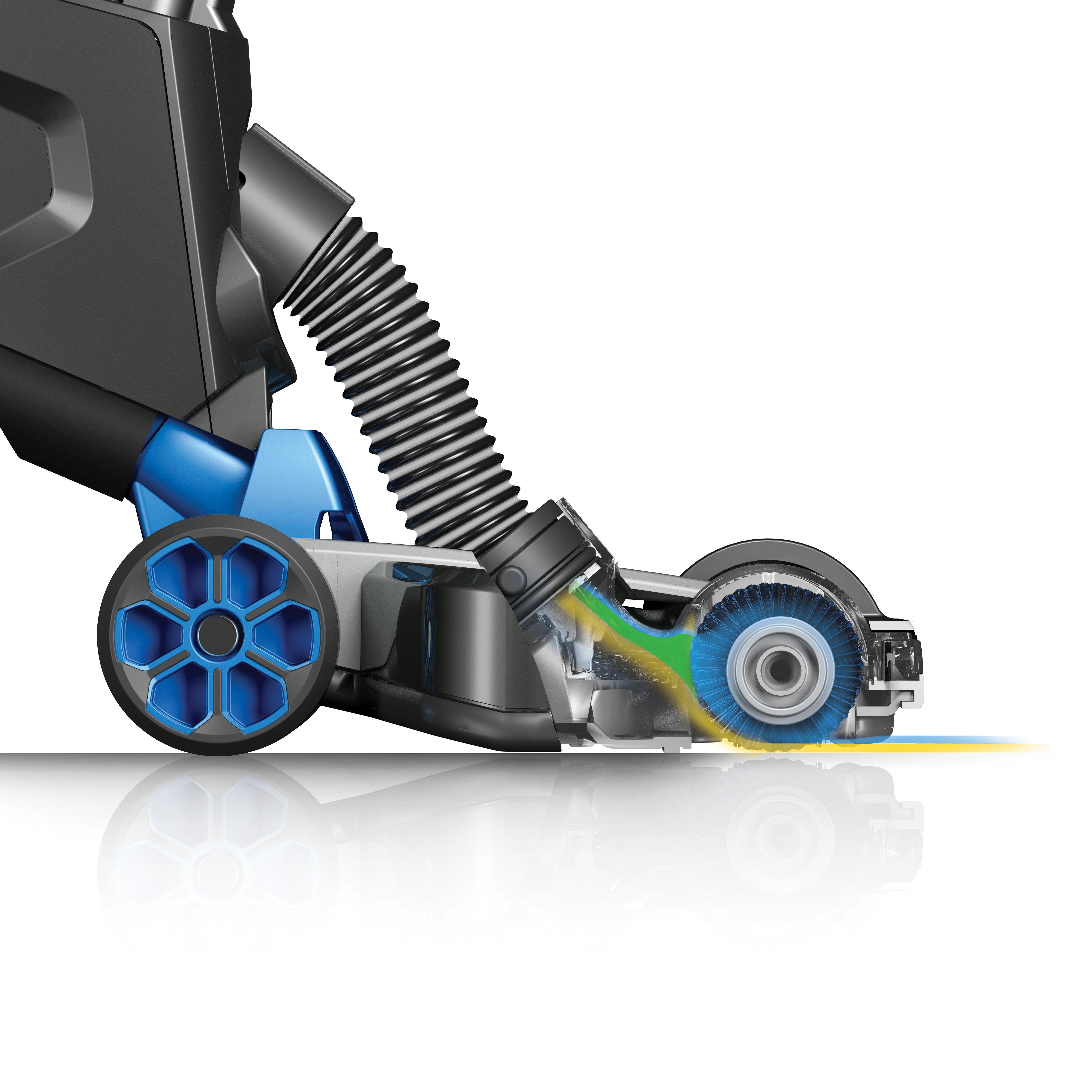 Air Cordless 2-in-1 Stick & Handheld Vacuum3
