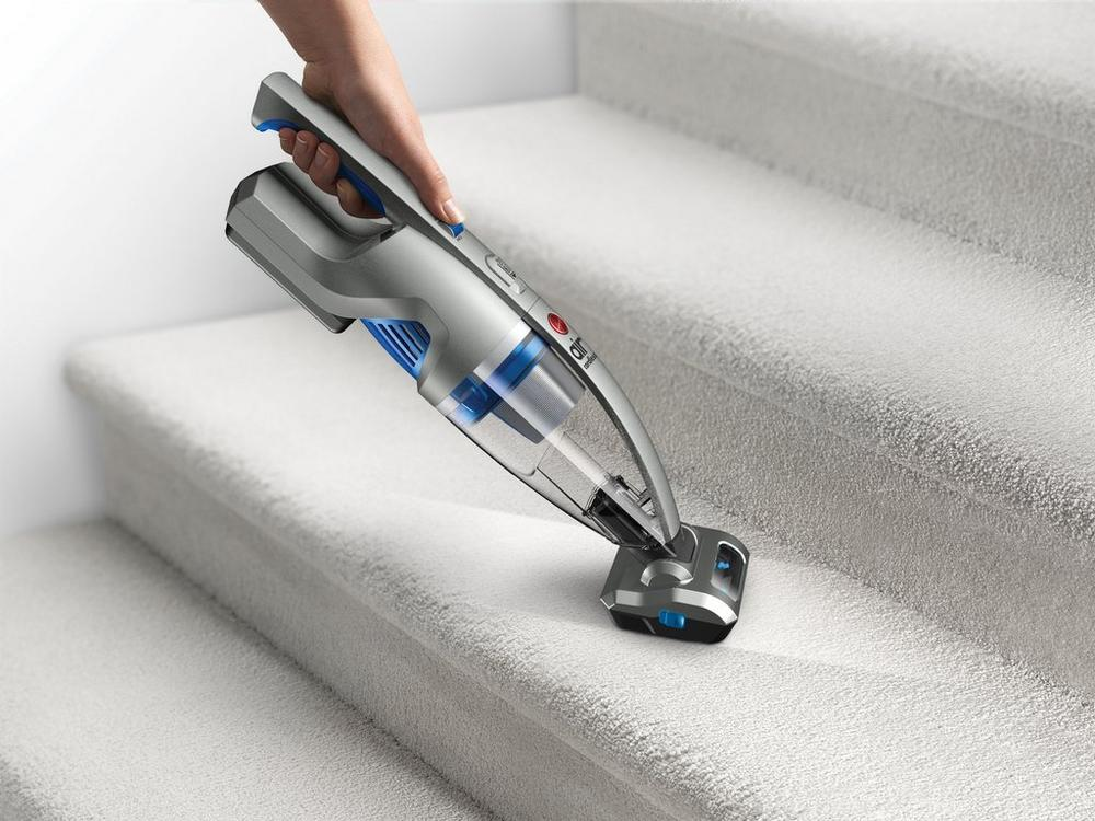 Air Cordless 2-in-1 Stick Vac with Removable Hand Vac7