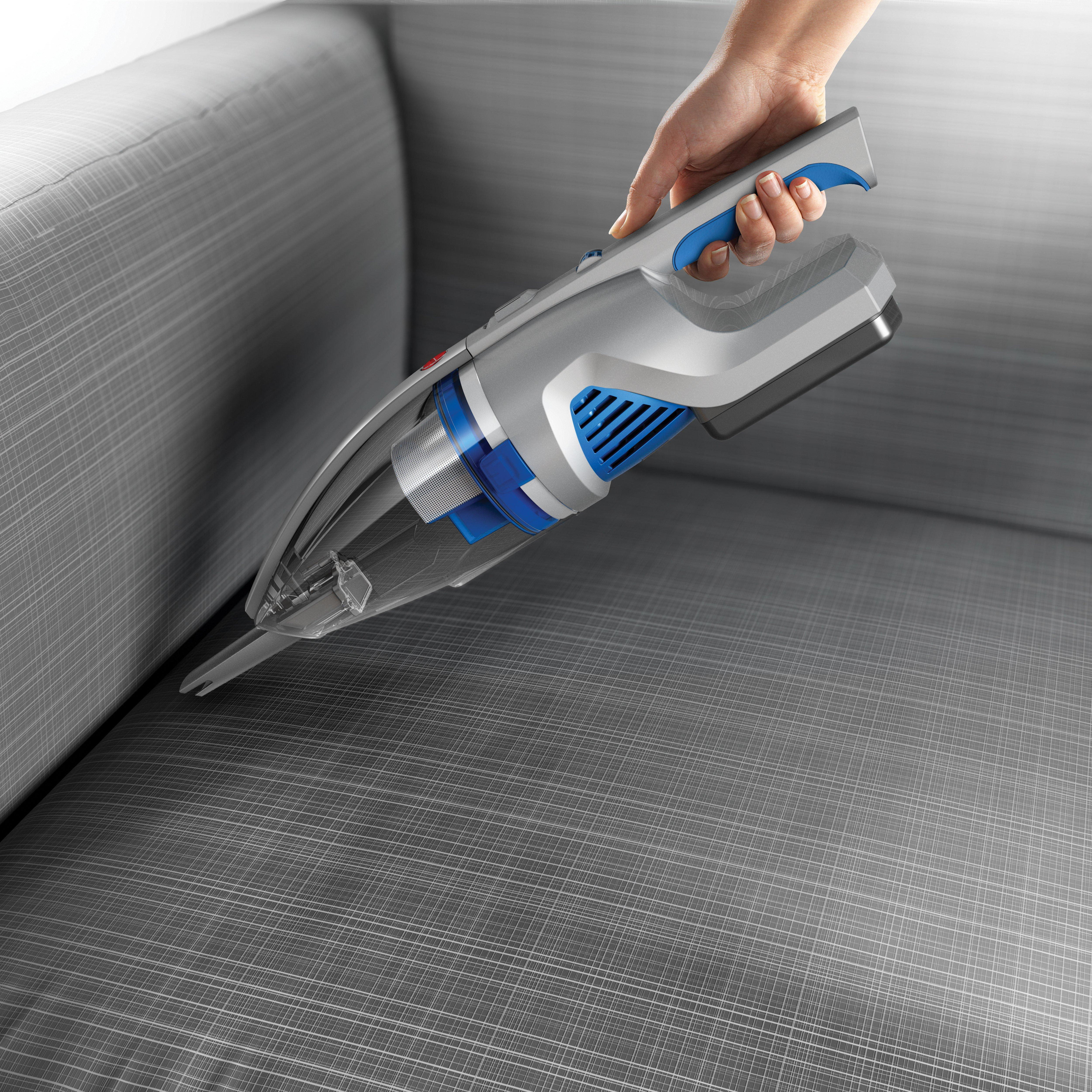 Air Cordless 2-in-1 Deluxe Stick & Hand Vacuum6